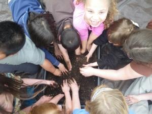 Grow Food Everywhere - Kids Gardening
